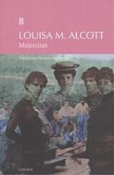 Libro Mujercitas