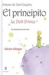 Libro El Principito Edicion Bilingue