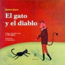 Papel El Gato Y El Diablo