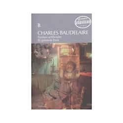 Libro Paraisos Artificiales / El Spleen De Paris