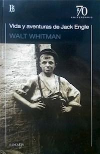 Libro Vida Y Aventuras De Jack Engle