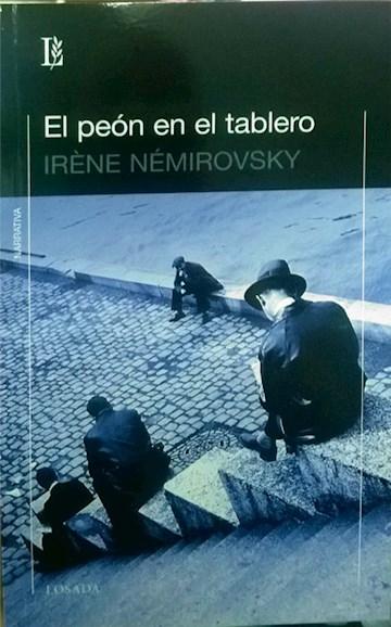 Papel El Peon En El Tablero