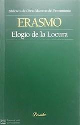 Libro Elogio De La Locura