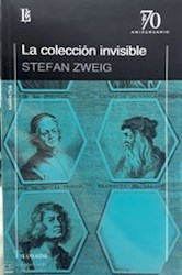 Libro La Coleccion Invisible