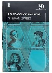 Papel Colección Invisible, La