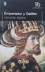 Libro Emperador Y Galileo