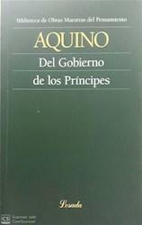 Libro Del Gobierno De Los Principes