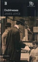 Libro Dublineses