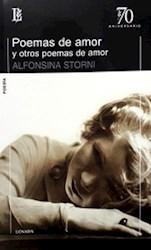 Libro Poemas De Amor Y Otros Poemas De Amor