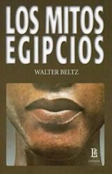 Libro Los Mitos Egipcios