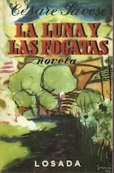 Libro La Luna Y Las Fogatas