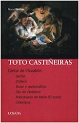 Libro Cantar De Charabon