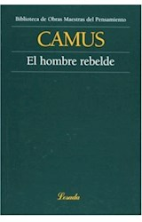 Papel EL HOMBRE REBELDE,