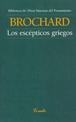 Libro Los Escepticos Griegos