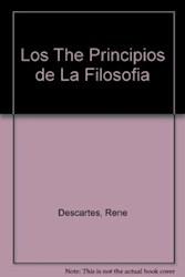 Libro Los Principios De La Filosofia