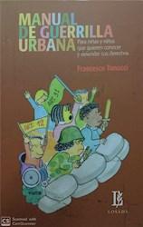 Libro Manual De Guerrilla Urbana