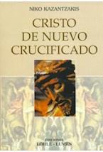 Papel CRISTO DE NUEVO CRUCIFICADO