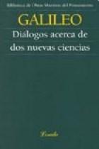 Libro Dialogos Acerca De Dos Nuevas Ciencias
