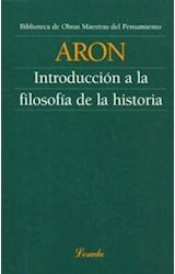 Papel INTRODUCCION A LA FILOSOFIA DE LA HISTORIA