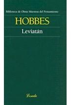 Papel LEVIATAN (TAPA DURA)