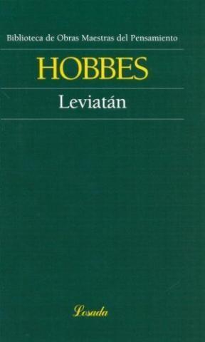 Papel Leviatan (Tapa Blanda)