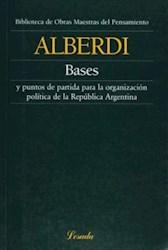 Papel Bases De Alberdi
