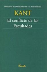 Libro El Conflicto De Las Facultades