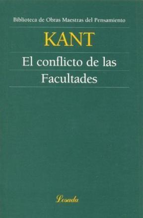 Papel Conflicto De Las Facultades, El
