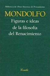 Libro Figuras E Ideas De La Filosofia Del Renacimiento