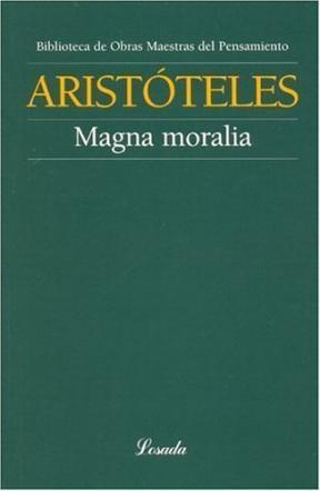 Papel Magna Moralia