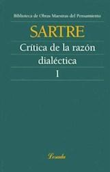 Papel Critica De La Razon Dialectica I Losada