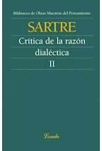 Papel CRITICA DE LA RAZON 2 DIALECTICA