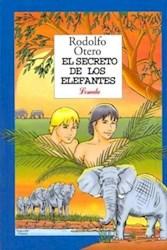 Libro El Secreto De Los Elefantes