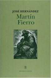Papel Martin Fierro Losada Tb