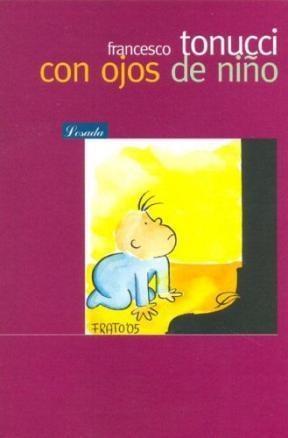 Papel Con Ojos De Niño