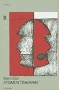 Libro Identidad