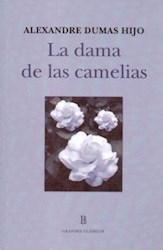 Papel Dama De Las Camelias, La Losada