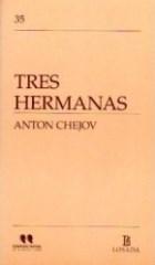 Libro Tres Hermanas