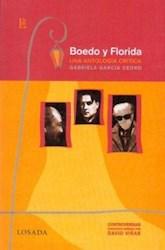 Libro Boedo Y Florida