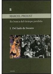 Papel En Busca Del Tiempo Perdido T1 Del Lado De Swann