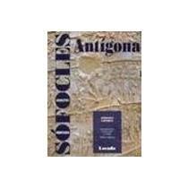 Papel Antigona Griegos Y Latinos