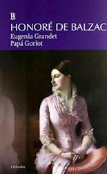 Papel Eugenia Gradet/Papa Goriot