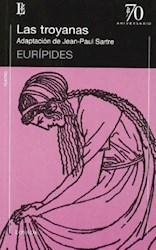 Libro Las Troyanas