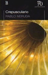 Libro Crepusculario