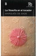 Papel FILOSOFIA EN EL TOCADOR (COLECCION 70 ANIVERSARIO)