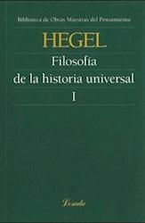 Libro 1. Filosofia De La Historia Universal