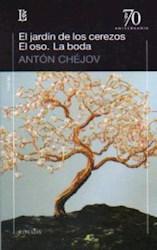Libro El Jardin De Los Cerezos