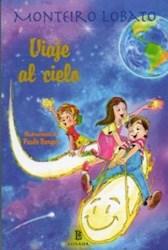 Libro Viaje Al Cielo
