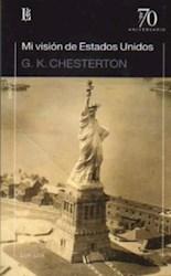 Libro Mi Vision De Estados Unidos