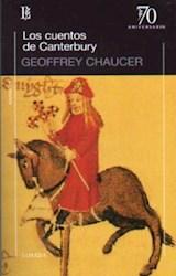 Libro Los Cuentos De Canterbury